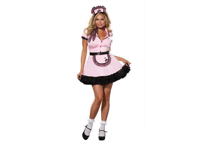 Sherri Cola Costume