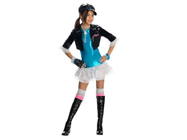 Bratz-Cloe Child Costume