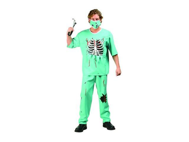 Scary E.R.Doctor