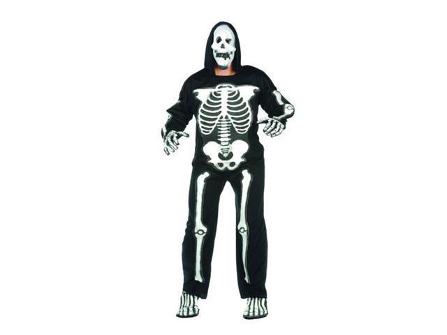 3 - D Eva Skeleton