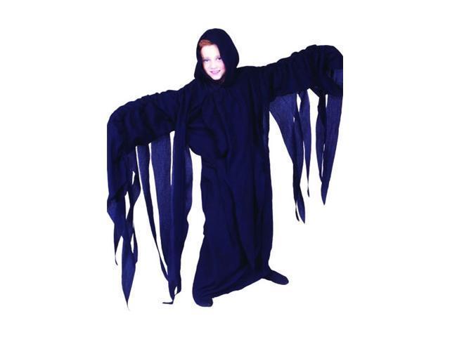 Thrilling Ghoul - Gauz Black