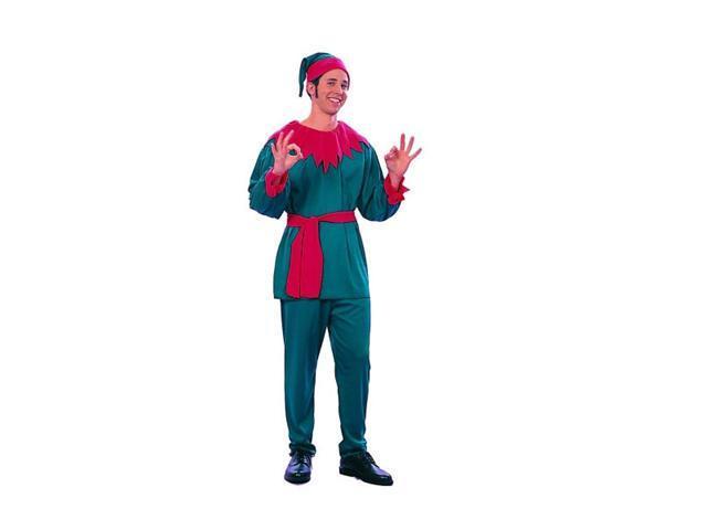 Adult Santa's Helper Costume RG Costumes 82030