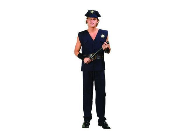 Policeman Male