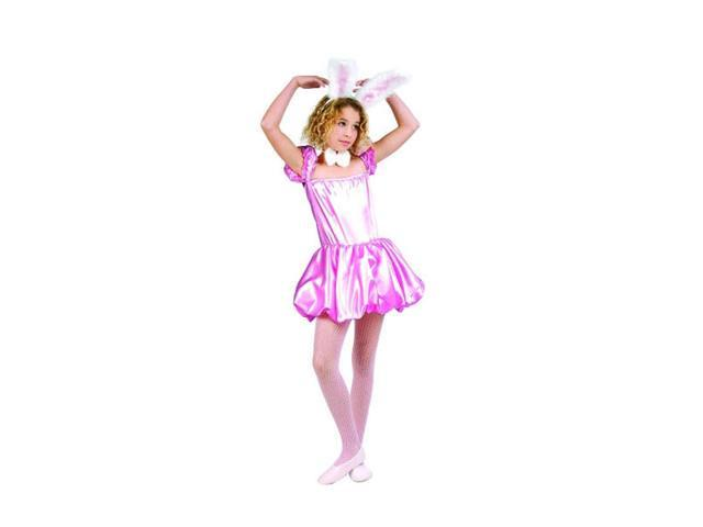 Childs Honey Bunny Costume