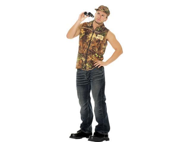 Rack Hunter Adult Costume