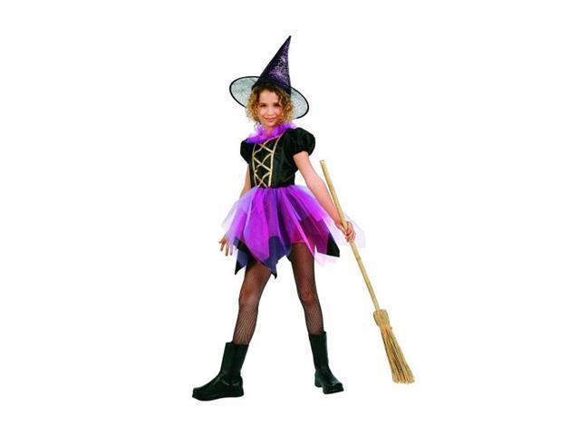 Childs Fairyland Witch