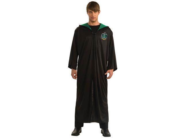 Mens Harry Potter Slytherin Robe