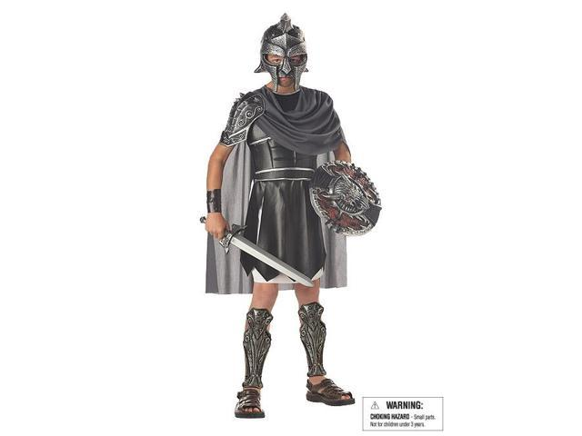 Gladiator Kids Spartan Party Costume