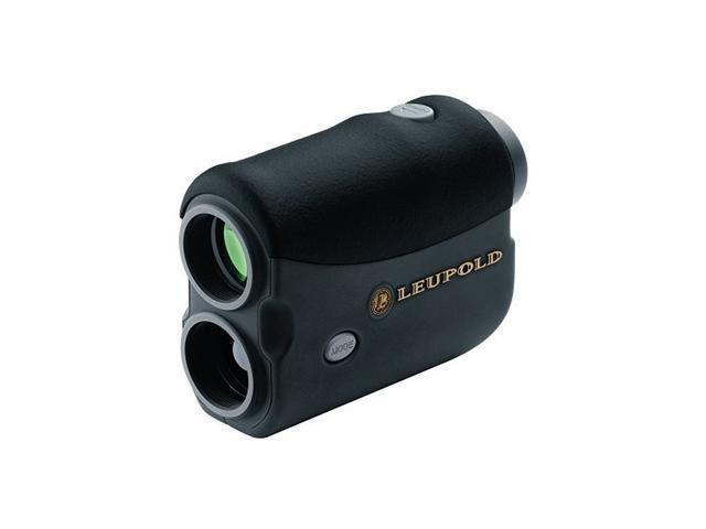 Leupold RX-600 Range Finder Black 59515