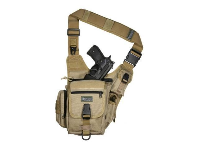 Maxpedition FatBoy Versipack Pack 0403 Khaki