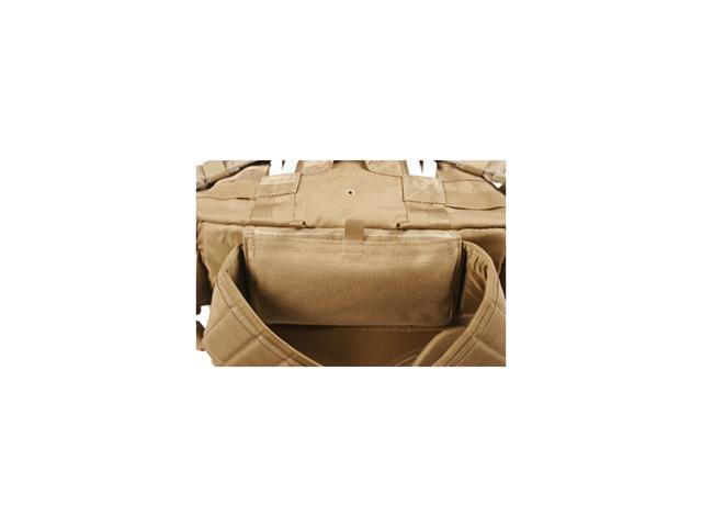 Blackhawk Velocity X3 Pack, Coyote Tan