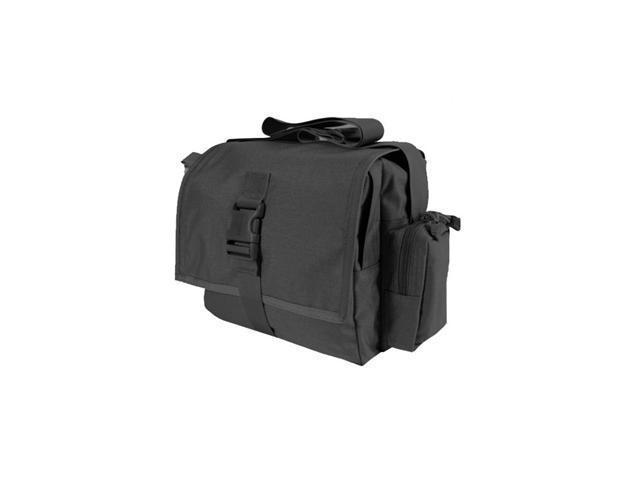 Blackhawk BBBB60BB02BK Battle Bag Measures 11