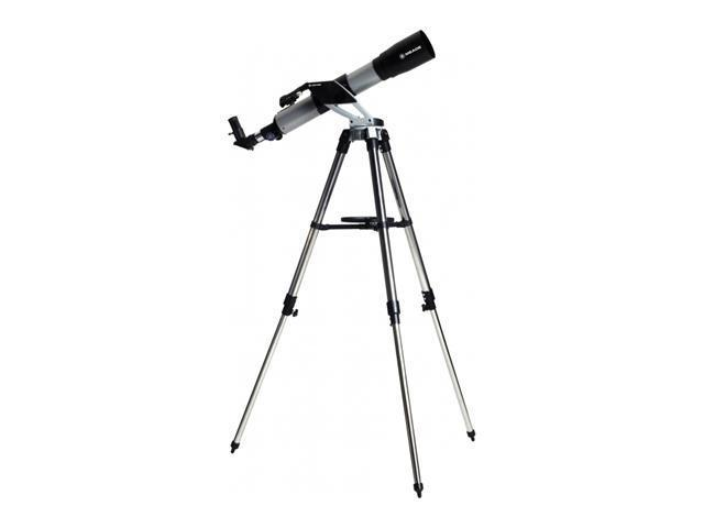 Meade NG70-SM Altazimuth Refractor A-Series Beginner Telescope