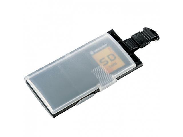 Vanguard MCC 42 Memory Card Case MCC42