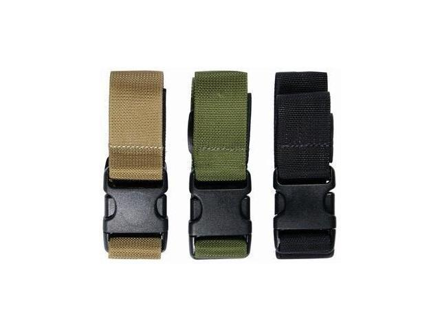 Maxpedition 1.5 Leg Strap - Foliage green