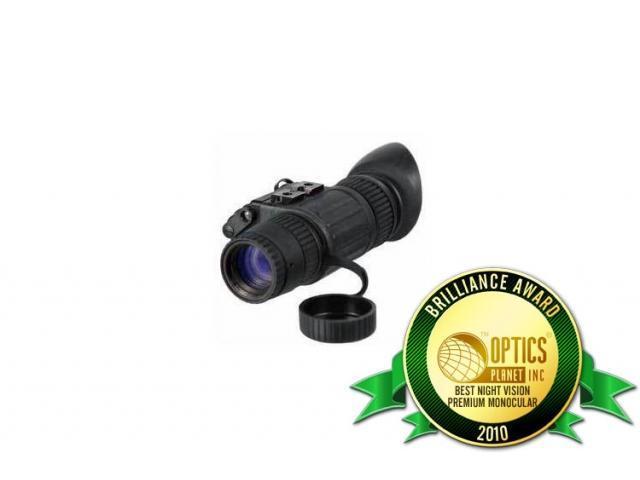 ATN NVM14-WPT Night Vision Monocular NVMPAN14WP
