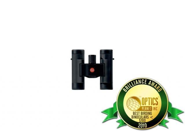 Leica Ultravid 8x20 BR Binoculars 40252