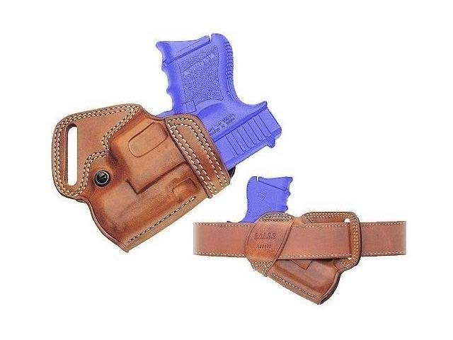Galco Small Of Back Concealment Holsters SOB204B