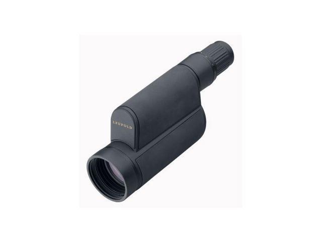 Leupold Mark 4 12-40x60mm, Black Spotting Scope, H-32 Reticle