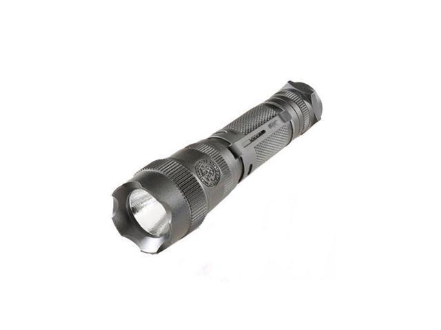 S&W Powertech M&P7 CREE LED 3AAA Tactical Flashlight SW1007CREE