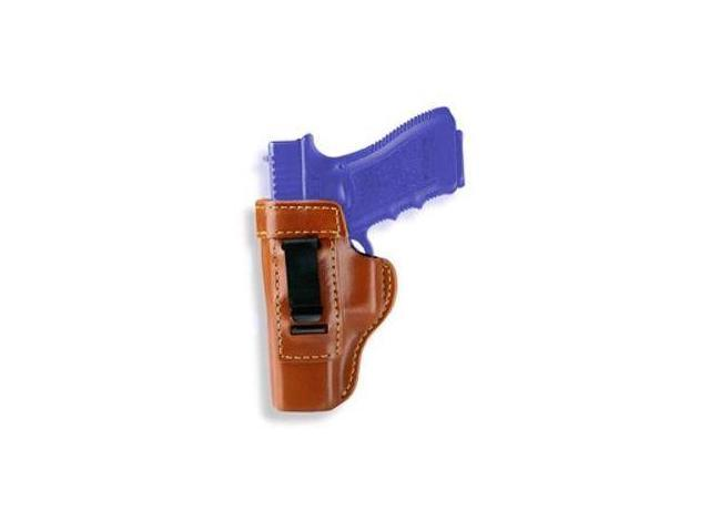 Gould & Goodrich  IWB Holster, Chestnut Brown, Right Hand - Sig P232 and