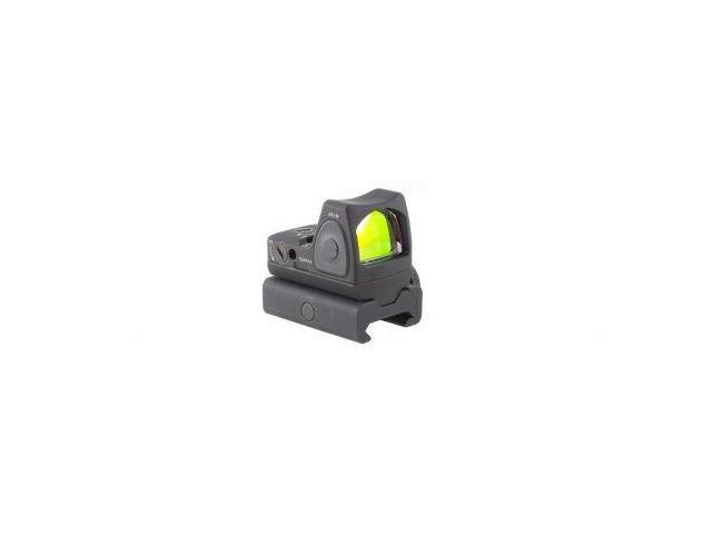 Trijicon RMR Sight 6.5 MOA w/ RM34W Weaver rail mount