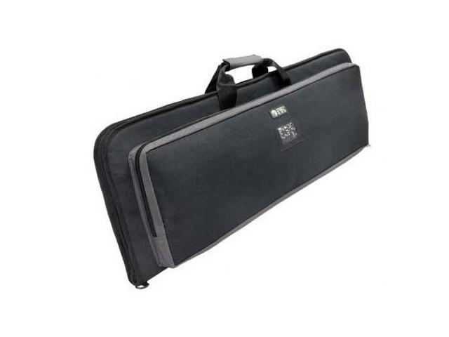 Leapers Homeland Security Covert Gun Case -38'' PVC-MC38B