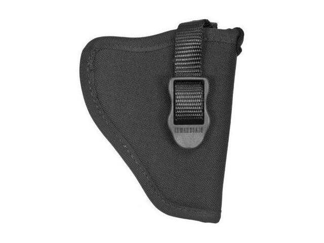 BlackHawk Hip Holster 73NH01BK-R
