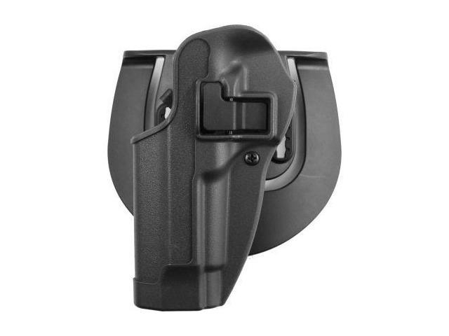 BlackHawk Sportster SERPA Holster, Gunmetal Gray, Left Hand - Beretta 92/96 - 41