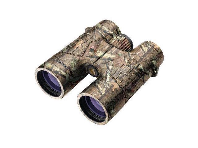 Leupold BX-2 Cascades 10x42 Roof Prism Binoculars Mossy Oak Infinity