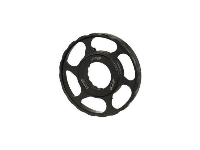 Leapers AccuShot New Gen 80mm Fine Objective Adjustment Wheel