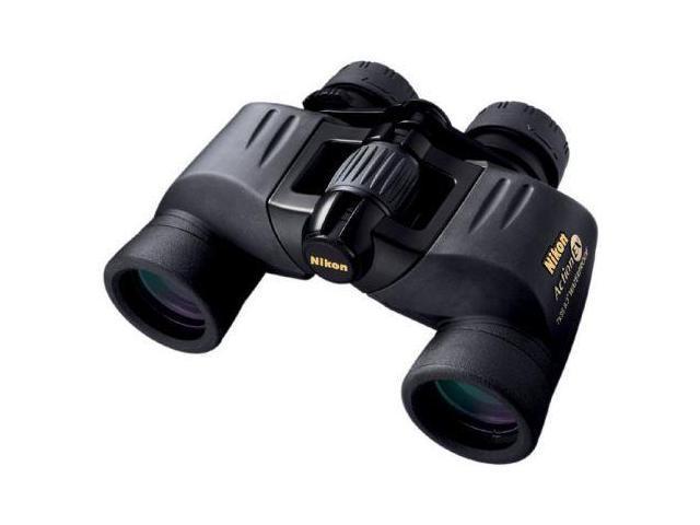 Nikon Action Extreme 7x35mm Porro Prism Matte Black Waterproof Binoculars