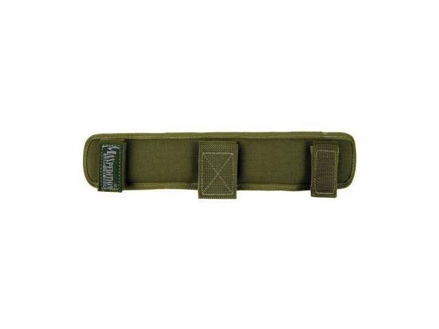 Maxpedition 1.5in Shoulder Pad - OD Green