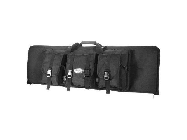 Leapers UTG Combat Featured Weapon Case, 46in, Black