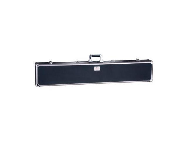 Vanguard Classic 62C Gun Case, Black w/ Foam for Scoped Rifles - 49x9x4.5in