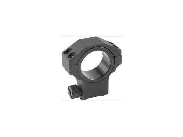 "30mm Medium Ruger Style Ring with 1"" Insert"