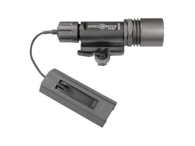 Ergo Grip Tactical Light Switch Mount Kit, Black