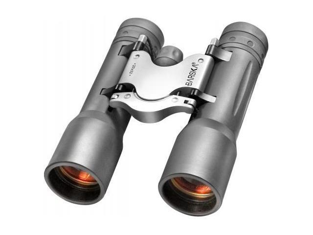 Barska 20x32 Trend Compact Ruby Lens Roof BK-7 Prism, Matte -