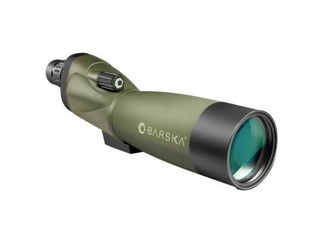 Barska 20-60X70WP Blackhawk Straight Spotting Scope