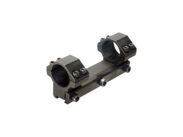 Leapers Accushot Premium Airgun/.22 Full Length Integral Medium Profile Mount RG