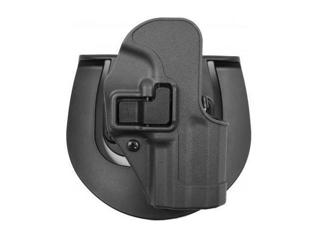 BlackHawk Sportster SERPA Holster Right Hand USP Comp 413509BK-R
