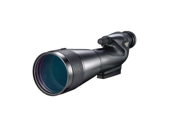New, NEW Nikon Prostaff 5 Zoom Spotting Scope 20-60x 82mm-Straight