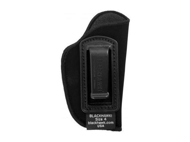BlackHawk Inside-the-Pant Clip Holster 73IP04BK