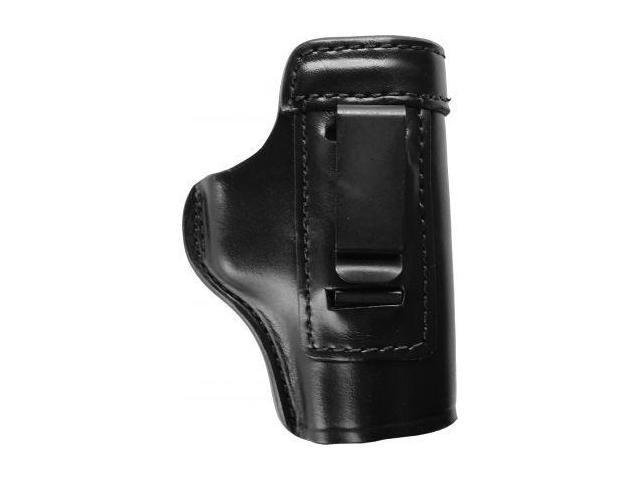 Gould & Goodrich B890-C40 Inside Trouser Holster, Black