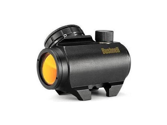 BushNell Trophy 1x25 TRS-25 3 MOA Red Dot Riflescope