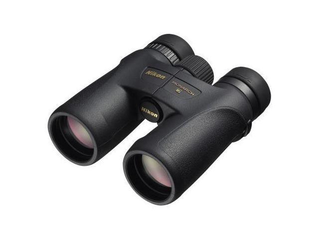 New, Nikon Monarch 7 8x42 Binocular