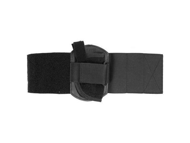 Elite Survival Systems Ankle Holster w/out Calf Strap,Ambi,Size1,Ultra Compact .