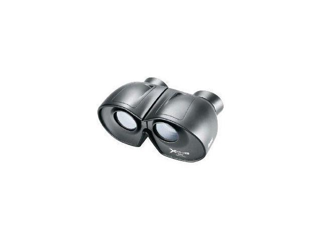 Bushnell Xtra-Wide 4x30 Porro Prism Rubber Armored Fully Multicoated Binoculars,