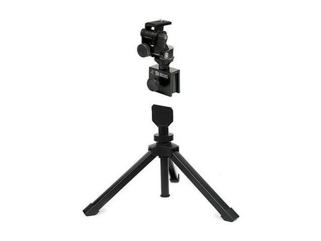 Burris  Spotting Scope Micro-Adjust Tripod & Window Mount