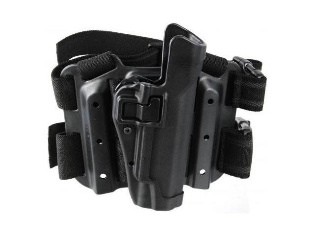 BlackHawk Tactical SERPA Holster - Right Hand Draw 430504BK-R